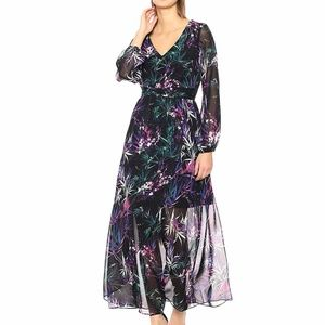 Nine West Maxi Dress $99 Multiple Sizes